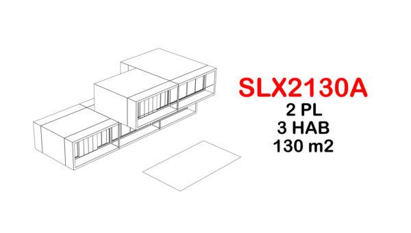 smartliving-SLX2130A