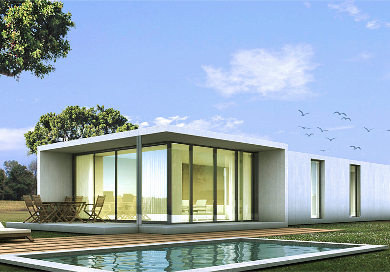 Smartliving classic slal for Classic house 2003