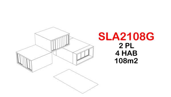 smartliving-SLA2108G
