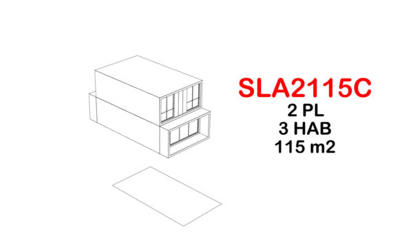 smartliving-SLA2115C