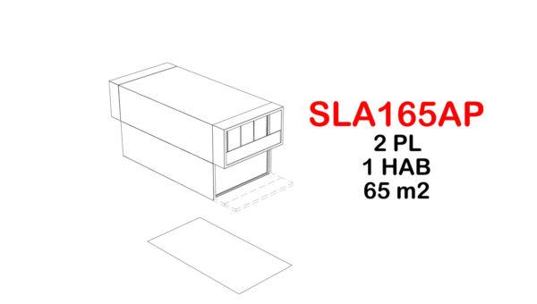 smartliving-SLA165AP-E
