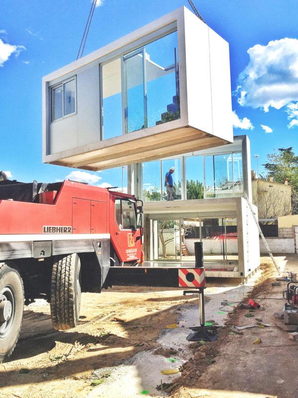 1201 construction smartliving