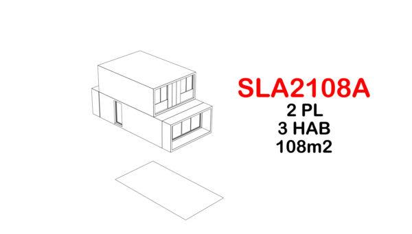 smartliving-SLA2108A