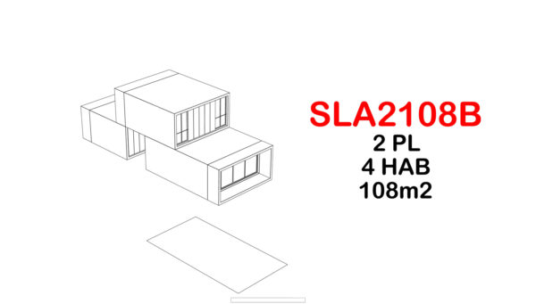 smartliving-SLA2108B
