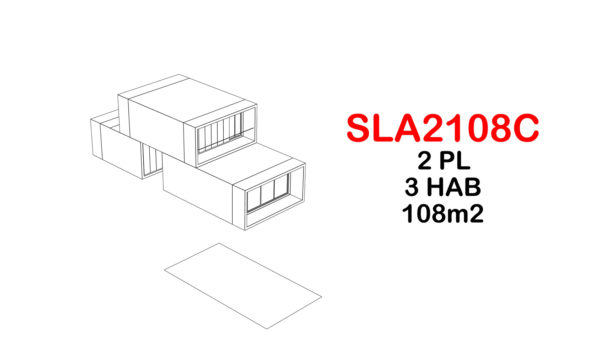 smartliving-SLA2108C