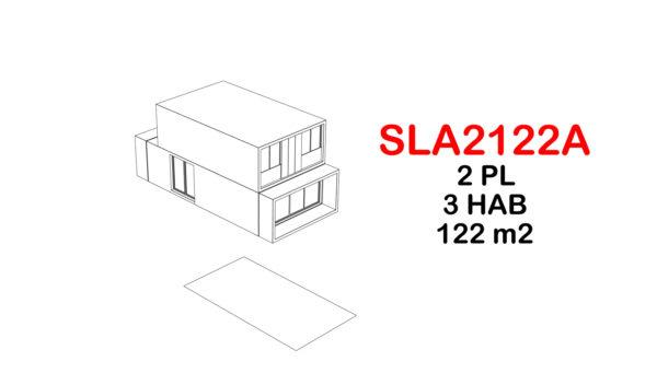 smartliving-SLA2122A