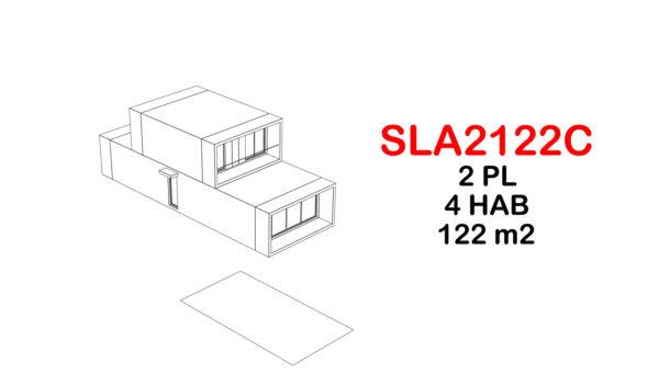 smartliving-SLA2122C