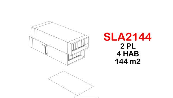 smartliving-SLA2144A