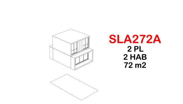 smartliving-SLA272A