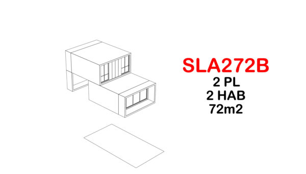 smartliving-SLA272B
