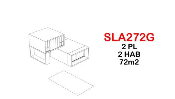 smartliving-SLA272G