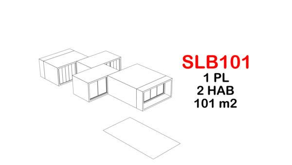 smartliving-SLB101