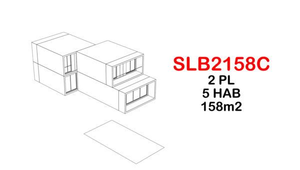 smartliving-SLB2158C