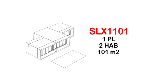 smartliving-SLX1101