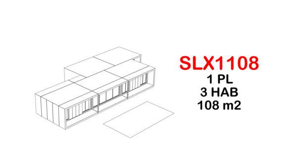 smartliving-SLX1108