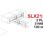smartliving-SLX2130B