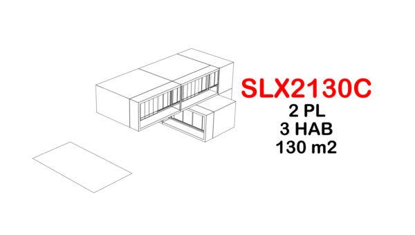 smartliving-SLX2130C
