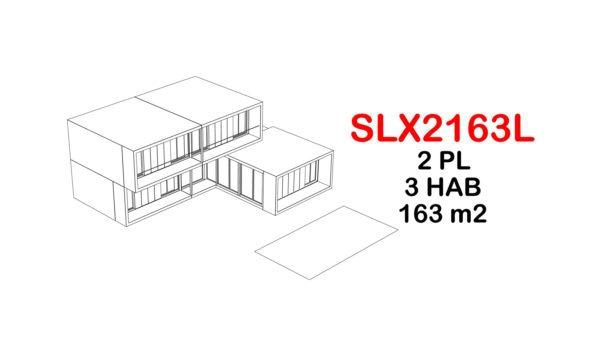 smartliving-SLX2163L