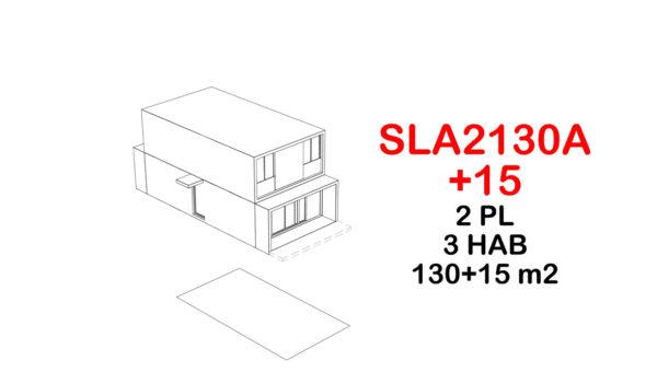 smartliving-SLA2130A+15-esp