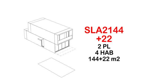 smartliving-SLA2144+22-esp