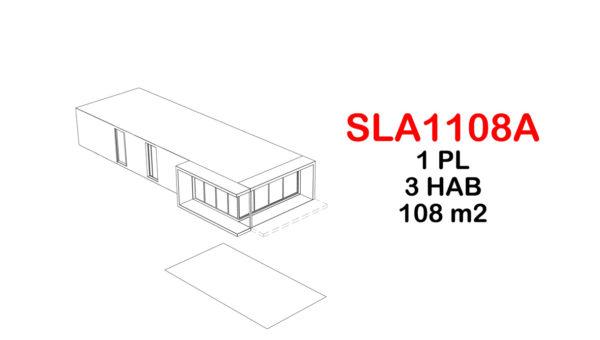 smartliving-SLA1108A
