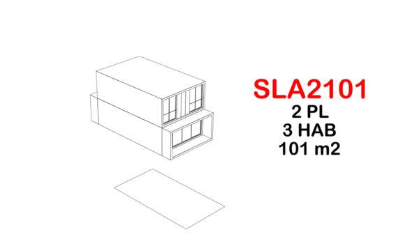smartliving-SLA2101