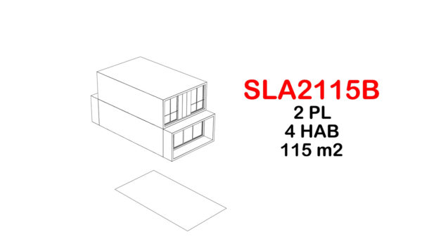 smartliving-SLA2115B