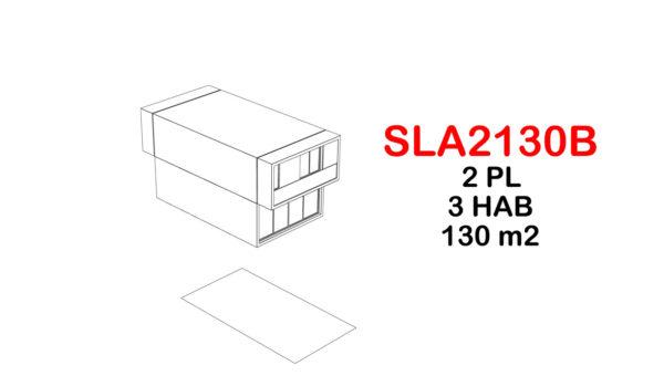 smartliving-SLA2130B