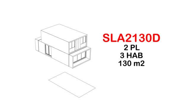 smartliving-SLA2130D