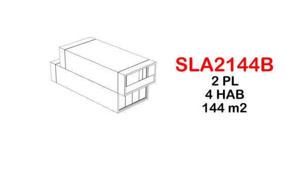 smartliving-SLA2144B